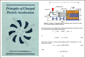 Principles of Charged Particle Acceleration, free textbook