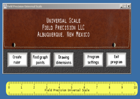 FP Universal Scale